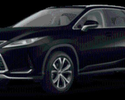 2020 Lexus RX RX 450hL