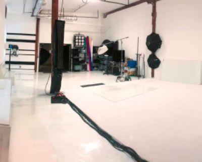 Downtown Studio & Creative Event Space, Atlanta, GA