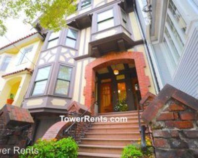 651 3rd Ave #653, San Francisco, CA 94118 2 Bedroom Apartment