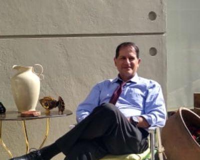 Richard, 54 years, Male - Looking in: Fairfax Fairfax city VA