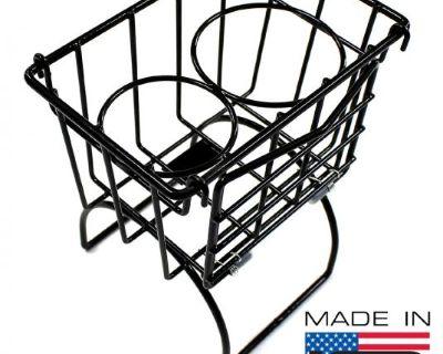 New Utility Tunnel Basket