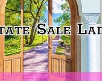 Estate Sale Ladies will be in Claremont