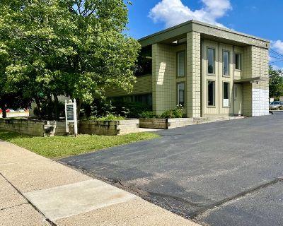 Office Suite for Lease | Ann Arbor's Westside