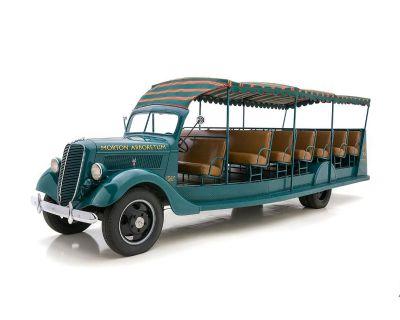 1937 Ford Model B
