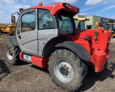 2014 Manitou MLT 840-115 PS