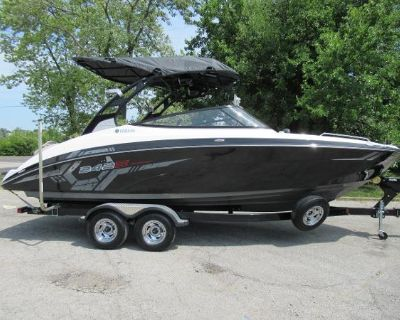 2017 Yamaha Boats 242X