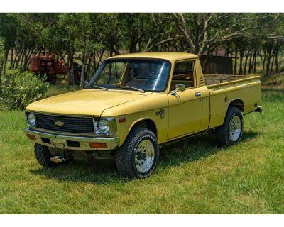 1980 Chevrolet Pickup