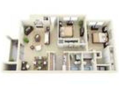 The Vistas Apartment Homes - The Mesquite