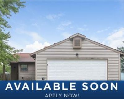 5248 Telford Ct, Indianapolis, IN 46254 3 Bedroom House