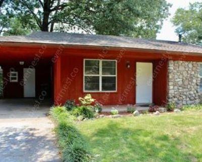 9600 Comstock Rd, Little Rock, AR 72209 3 Bedroom House
