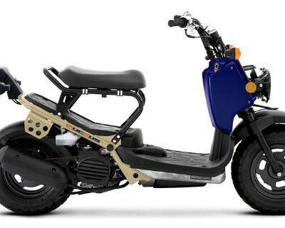 2022 Honda Ruckus Scooter Chico, CA