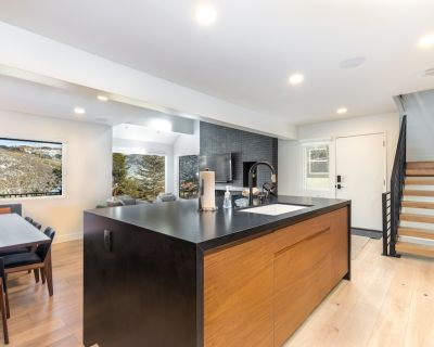 Complete remodel for 2020/2021! Be 1st! Minutes from the slopes. Amazing views! - Downtown Park City