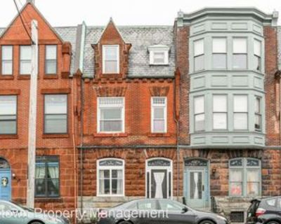 1410 N 2nd St, Harrisburg, PA 17102 3 Bedroom Apartment