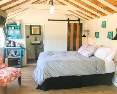 Spring Suite in Cambria - Lodge Hill