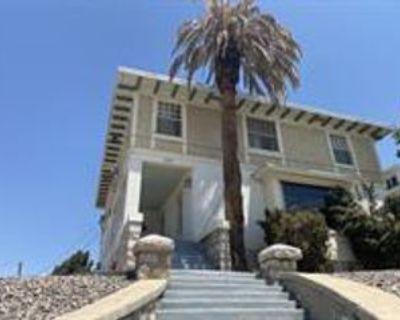 1105 Prospect St #4, El Paso, TX 79902 1 Bedroom Apartment