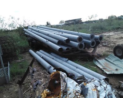 Selling galvinized piping
