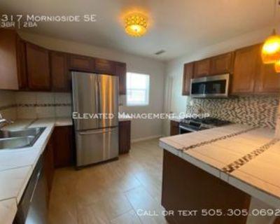 317 Morningside Dr Se, Albuquerque, NM 87108 3 Bedroom House