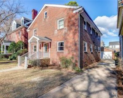 624 Maury Ave #A, Norfolk, VA 23517 2 Bedroom Apartment