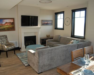Skier's Paradise. Beautiful 3 bed, 3 bath home in the heart of Park City Skiing - Park City
