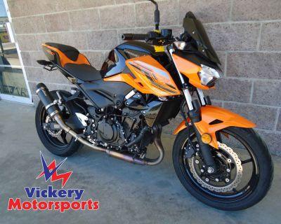 2020 Kawasaki Z400 ABS Sport Denver, CO