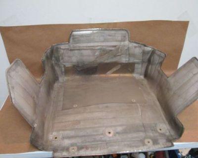 Lamborghini Diablo 98 - Exhaust Heat Shield # 004435003