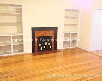 AVAILABLE NOW!! - 2BED/1BATH IN FENWAY - UPDATED APPLIANCES & PET FRIENDLY!!
