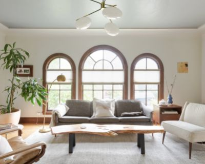 Modern Craftsman Home with Lovely Natural Light, Oakland, CA
