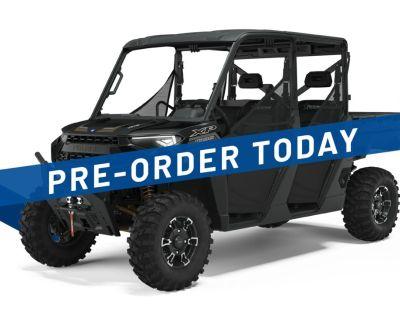 2022 Polaris Ranger 1000 Premium Utility SxS Chesapeake, VA