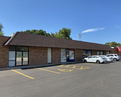 West Douglas Retail/Office