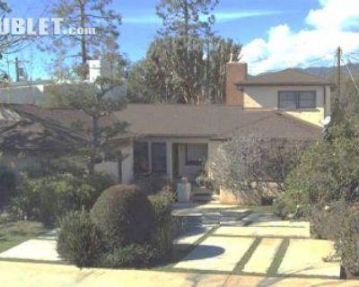 Almar Ave Los Angeles, CA 90272 4 Bedroom House Rental