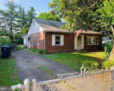 216 E Alexandria Ave #Alexandria, Alexandria, VA 22301 3 Bedroom House