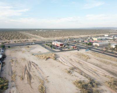 12.43 Acres of Apartment Land