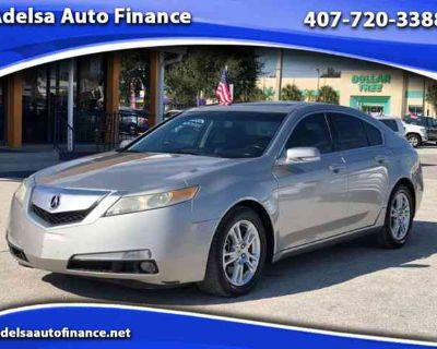 2011 Acura TL for sale
