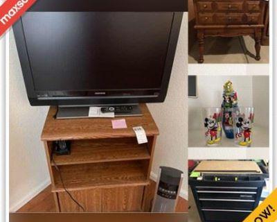 Broomfield Estate Sale Online Auction - Plaster Pt.