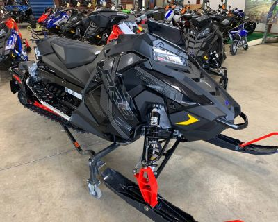 2021 Polaris 850 Switchback PRO-S Factory Choice Snowmobile -Trail Belvidere, IL