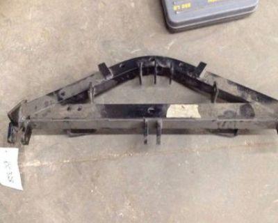 Western Snowplows 60328 Quadrant Bracket For A 7&1/2-9 Foot Blade
