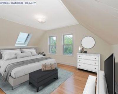 32 Richardson Street, Somerville, MA 02145 3 Bedroom Apartment