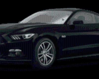 2016 Ford Mustang GT Premium Fastback