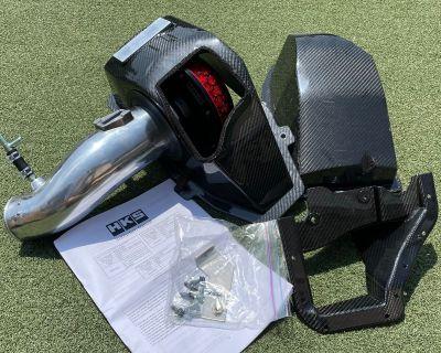 California - FS: HKS Dry Carbon Cold Air Intake Kit