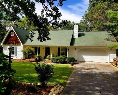Spacious Mountain Getaway near Natl Forest, Blue Ridge Parkway and Asheville - Horse Shoe