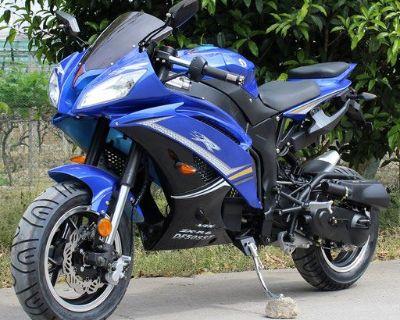 2021 Vitacci Ninja 50 Moped Virginia Beach, VA