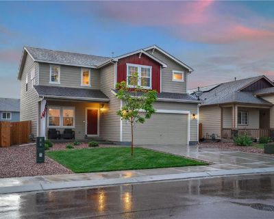 Single Family Home for sale in Colorado Springs, CO (MLS# 3621795) By Patricia Beck