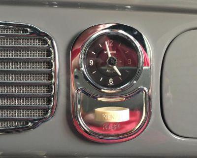 [WTB] Kienzle ashtray clock wanted
