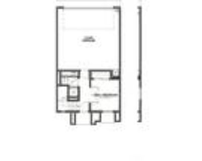 Luxury Townhomes at Park Tower - Three story with three bedrooms
