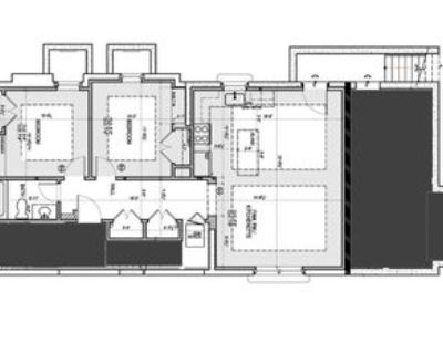 Butterworth Pl NW & 49th St NW #Basement, Washington, DC 20016 2 Bedroom Apartment