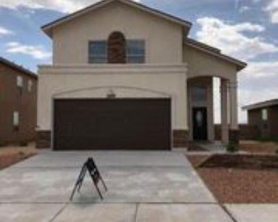 3209 Willie Cager Pl, El Paso, TX 79938 3 Bedroom Apartment