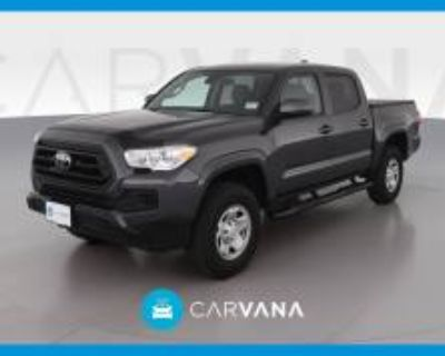 2020 Toyota Tacoma SR Double Cab 5' Bed V6 4WD Automatic