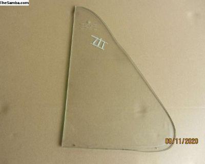 Type 3 Vent Wing Glass E-ba