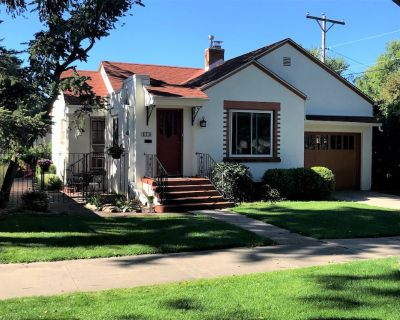 Charming Patty Jewett Golf Course Area Home - Central Colorado Springs