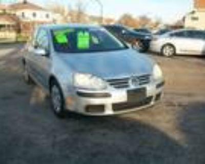 2009 Volkswagen Rabbit For Sale